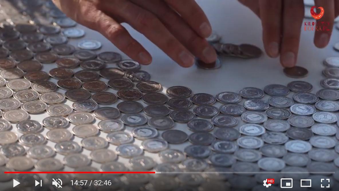 Film podsumowujący 6. edycję Kilometrów Dobra